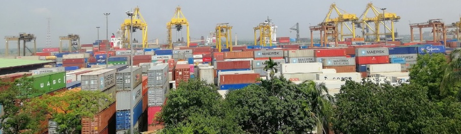 importers in bangladesh
