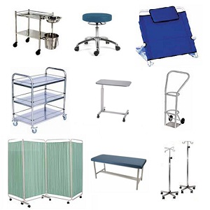 hospital furniture in bangladesh