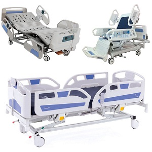 Hospital ICU Bed in Bangladesh