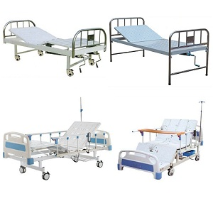 hospital patient bed supplier bangladesh