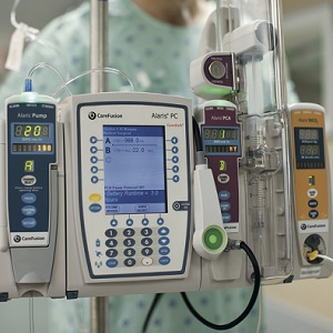 Infusion Pump price bangladesh