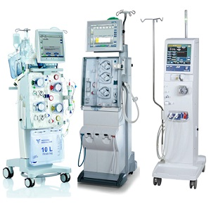 hospital products in bangladesh