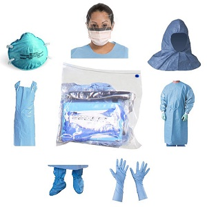PPE Personal Protective Equipment bangladesh