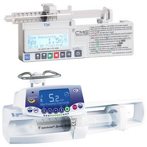 Syringe Pump price bangladesh