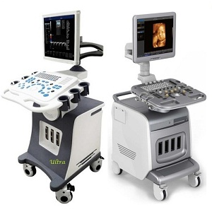 medical imaging devices in Bangladesh