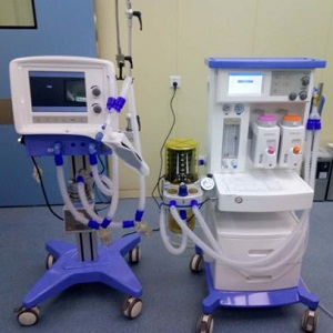 Ventilator Machine in bangladesh