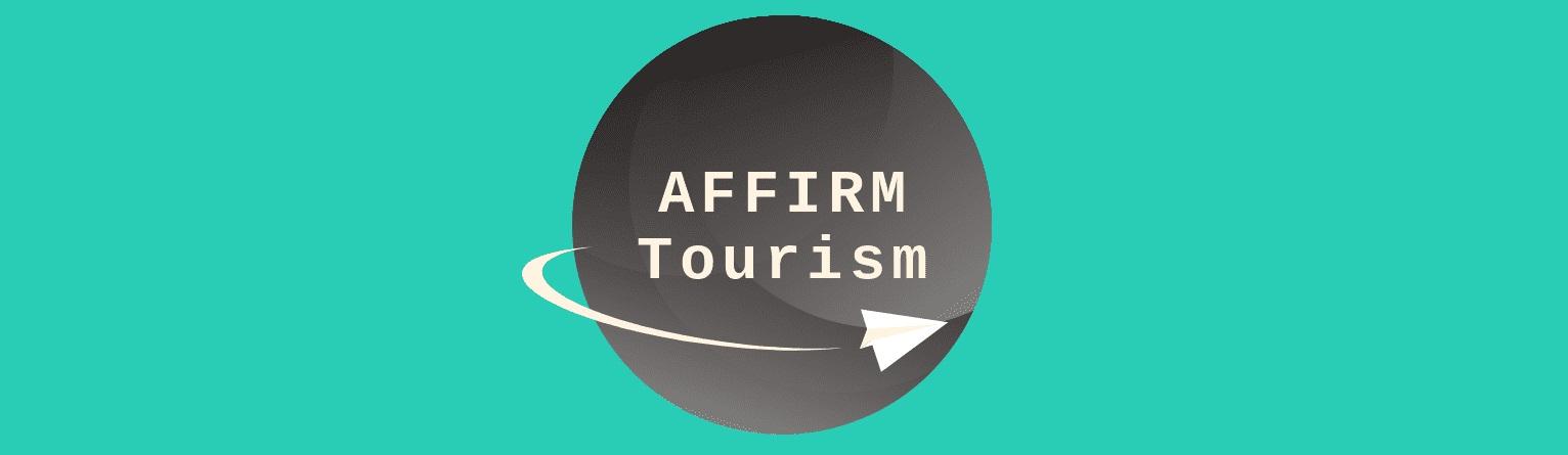affirm tourism