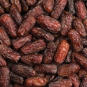 Dates importer in Bangladesh