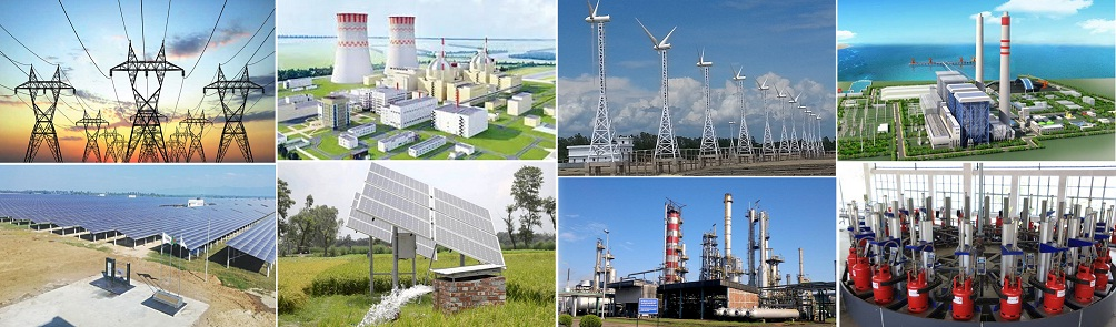 Energy and Power Sector in Bangladesh