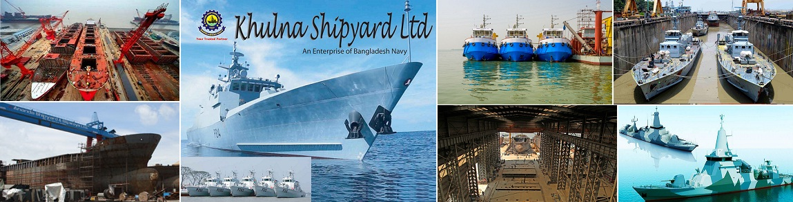 ship building industry in bangladesh