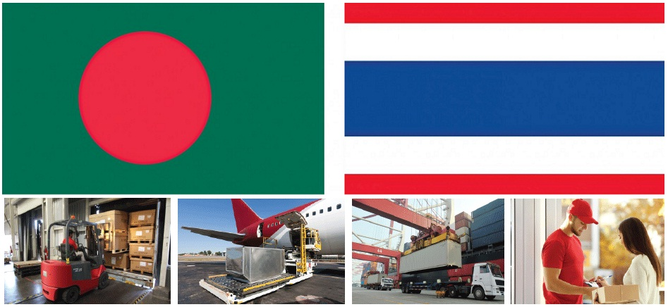 import from thailand to bangladesh
